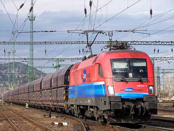 Rail Cargo Hungaria se alatura participantilor la Forumul de Marfa si Logistica