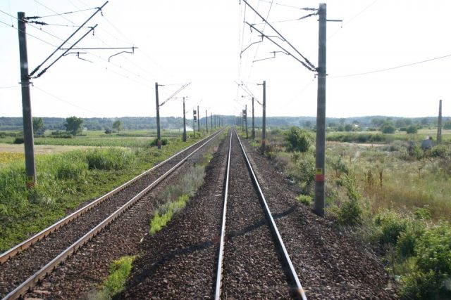 Romania: CFR SA and RAILWORKS consortium signed a EUR 322 million rail modernisation contract