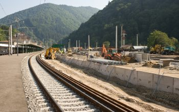 Romania to announce the winner of a EUR 700 million tender on Railway Corridor IV
