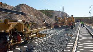A fost aprobata finantarea UE pentru tronsonul Km 614 – Simeria