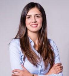 Adela Chilian