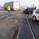 VIDEO Pasarelă rutieră peste calea ferată, promisiune făcută de ministrul Lucian Bode la Roman