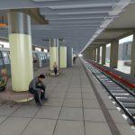 BREAKING Luni încep lucrările la o nouă stație de metrou pe Magistrala 2