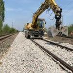 E oficial! Proiectele de cale ferată incluse în PNRR pentru care se vor cere cinci miliarde de euro