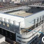 E oficial. Ce nume va purta noul stadion Rapid, al feroviarilor români