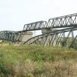 S-a reluat licitația pentru consultanță la Podul Grădiștea. Precedenta a fost anulată
