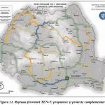 Investițiile feroviare din PNRR: trenuri cu hidrogen și modernizări de linii. LISTA completă