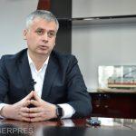 Adrian Criț: opt linii de tramvai din București intră în reabilitare în perioada următoare