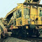 CFR SA vrea să cumpere șase lanțuri de excavare pentru mașinile de ciuruit. La ce regionale vor ajunge
